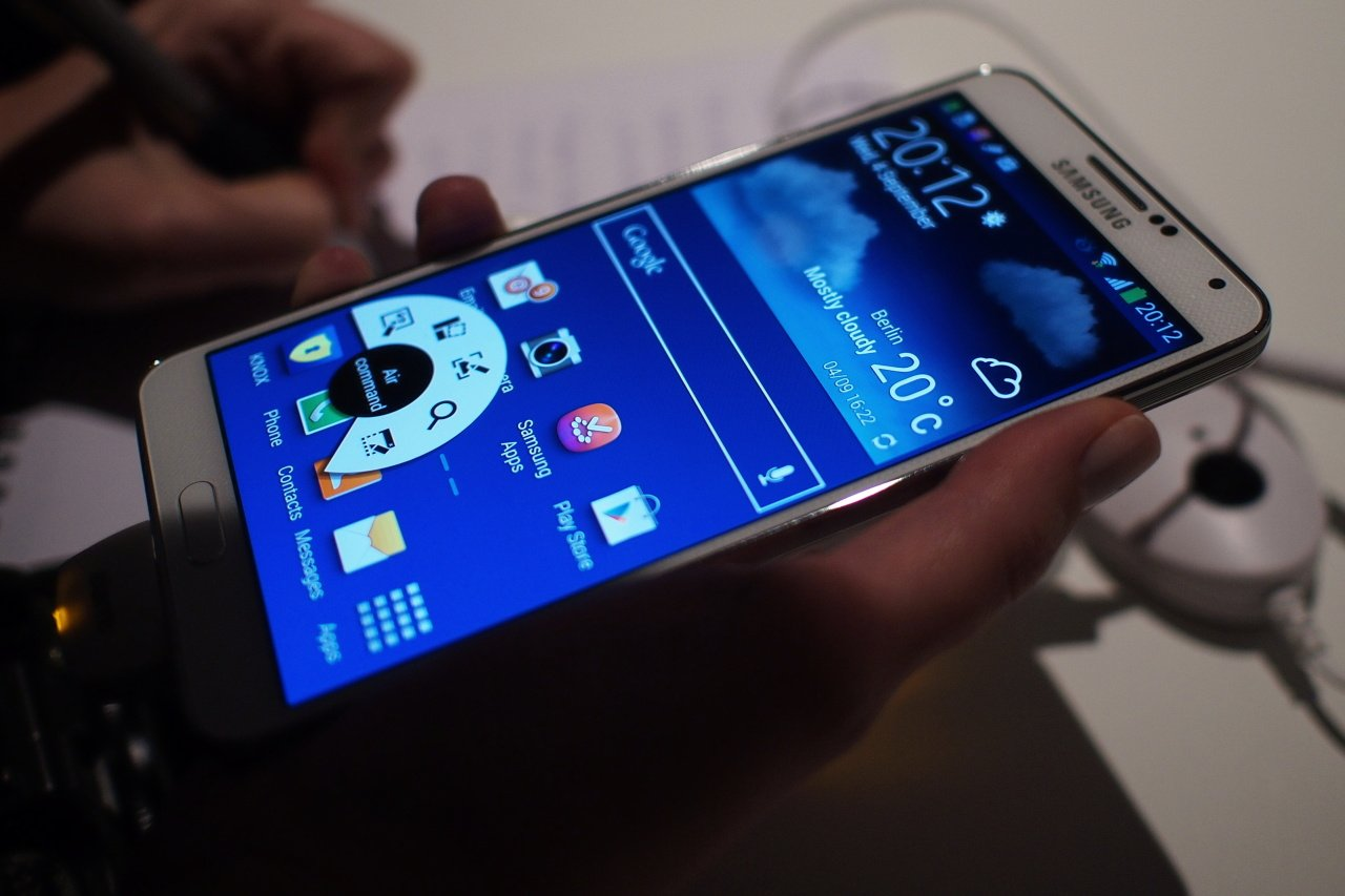 Samsung Galaxy Note 3 (IFA 2013).JPG