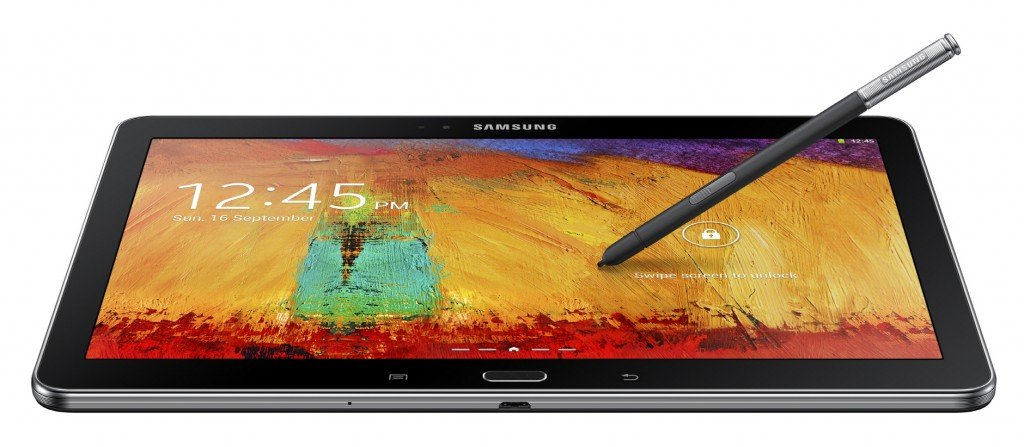 Tablet Samsung Galaxy Note 10.1 2014 Edition LTE Black.jpg