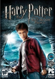 Harry Potter And The Half Blood Prince - obrázek